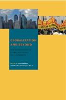 Cover for Globalization and Beyond