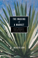 Cover for the book The Making of a Market