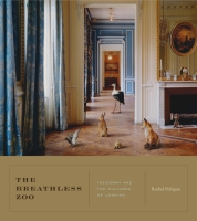 Cover for The Breathless Zoo