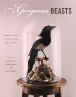 Cover for Gorgeous Beasts