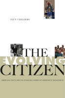 Cover for The Evolving Citizen
