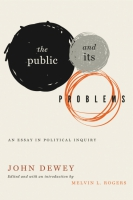 Cover for the book The Public and Its Problems