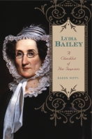 Cover for Lydia Bailey