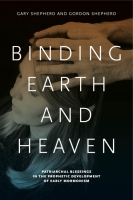 Cover for Binding Earth and Heaven