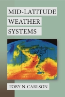 Cover for Mid-Latitude Weather Systems