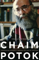 Cover for the book Chaim Potok
