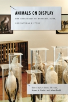 Cover for Animals on Display