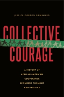 Cover for Collective Courage