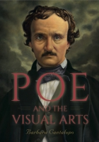 Cover for Poe and the Visual Arts