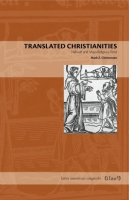 Cover image for the book Translated Christianities By Mark Z. Christensen