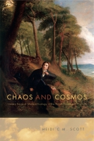 Cover for Chaos and Cosmos