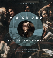 Cover for Vision and Its Instruments