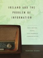 Cover for Ireland and the Problem of Information