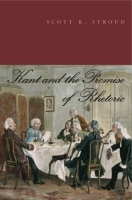 Cover for Kant and the Promise of Rhetoric