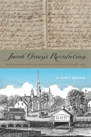 Cover for Jacob Green's Revolution