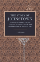 Cover for The Story of Johnstown