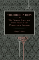 Cover for The Bible in Iron;