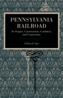 Cover for Pennsylvania Railroad