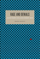 Cover for Rage and Denials