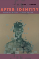 Cover for After Identity