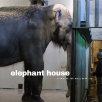 Cover for Elephant House
