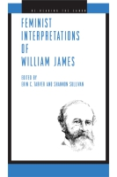 Cover for Feminist Interpretations of William James