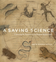 Cover for A Saving Science