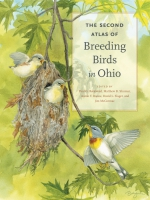 Cover for The Second Atlas of Breeding Birds in Ohio