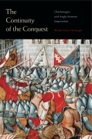 Cover for The Continuity of the Conquest