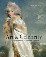 Cover for Art and Celebrity in the Age of Reynolds and Siddons