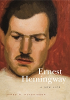 Cover for Ernest Hemingway
