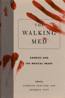 Cover for The Walking Med