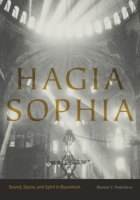 Cover for Hagia Sophia