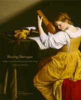 Cover for Buying Baroque