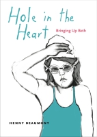 Cover for Hole in the Heart