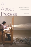 Cover for All About Process