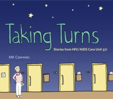Cover for Taking Turns