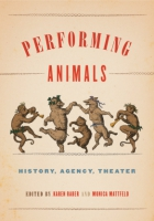 Cover for Performing Animals