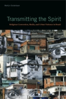 Cover for Transmitting the Spirit