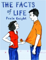 Cover image for The Facts of Life By Paula Knight