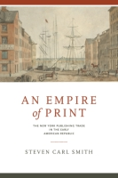 Cover for An Empire of Print