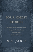 Cover for Four Ghost Stories
