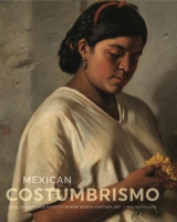 Cover for Mexican Costumbrismo