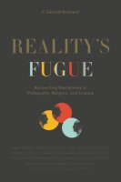 Cover for Reality's Fugue