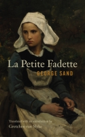 Cover for La Petite Fadette