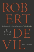 Cover for Robert the Devil
