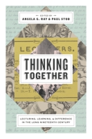Cover for Thinking Together