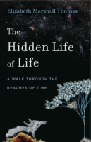 Cover for The Hidden Life of Life