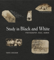 Cover for Study in Black and White