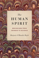 Cover for The Human Spirit